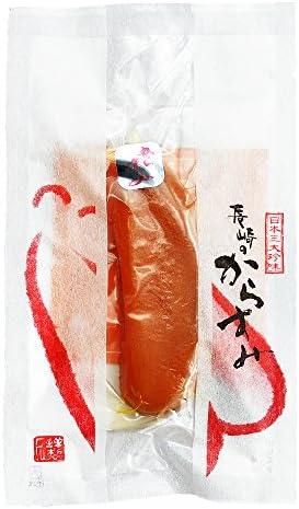 長崎旬彩出島屋 長崎加工 日本三大珍味からすみ 1/2(片腹)タイプ