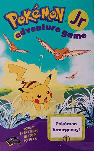 Pikachu Games For Kids (Pokemon Jr Adventure Game)