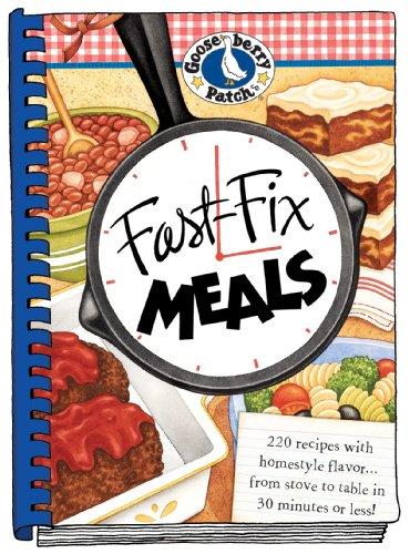 Fastfix Meals - 1