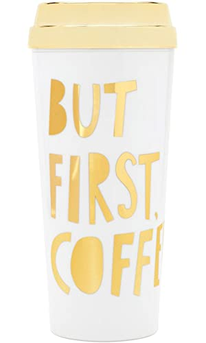 ban.do Women's Everything Is Gonna Be Ok Thermal Mug