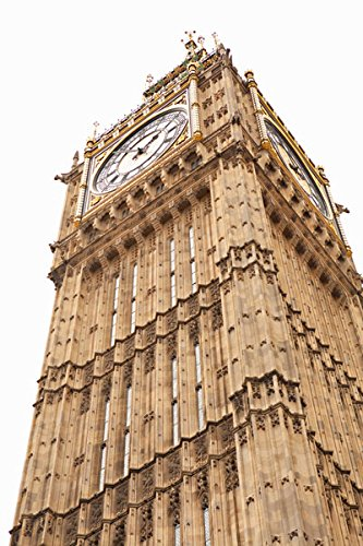 Big Ben XII, Fine Art Photograph By: Karyn Millet; One 24x36