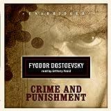 #9: Crime and Punishment