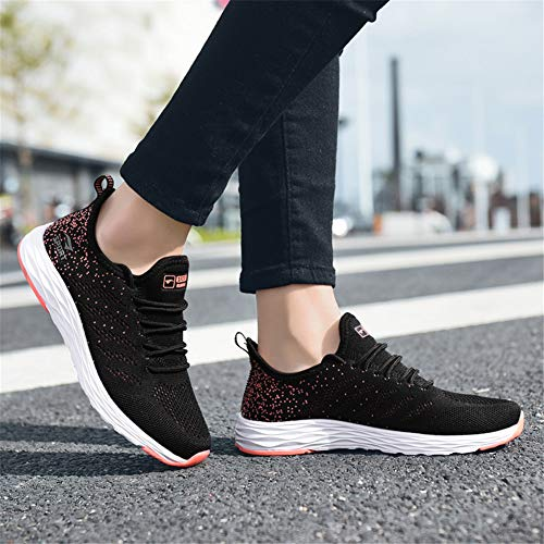 Orange Course Running Chaussures Casual Sport Baskets De Homme Sneakers Femme vWH4zwRY