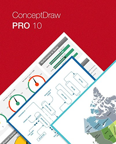 Cs Chart (ConceptDraw PRO v10 [Download])