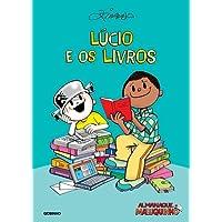 Almanaque Maluquinho – Lúcio e os livros