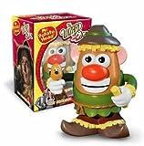 PPW Toys The Wizard of Oz Mr Potato Head Scarecrow