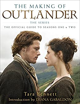 The making of outlander the series the official guide to seasons the making of outlander the series the official guide to seasons one two fandeluxe Gallery