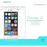 Nillkin Anti Explosion Tempered Glass Screen Protector For iPhone 6