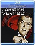 Vertigo (Blu-ray + DIGITAL HD with UltraViolet)