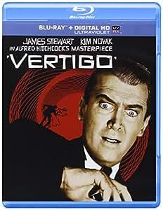 Vertigo [Blu-ray]