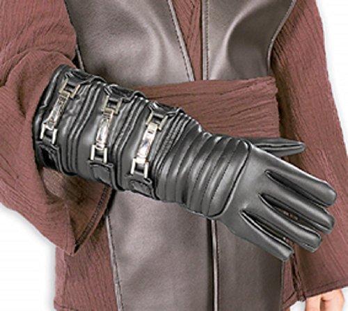 Star Wars Anakin Adult Gauntlet, Dark Brown Costume
