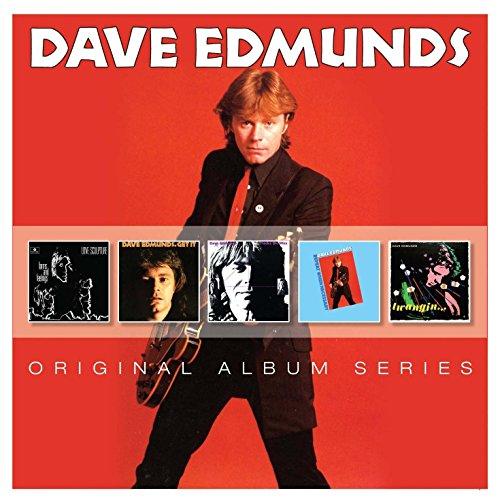 Original Album Series    Dave Edmunds