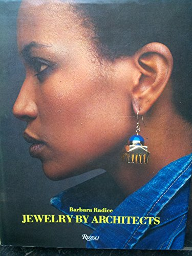 Jewelry By Architects: From the Collection of Cleto Munari by Rizzoli