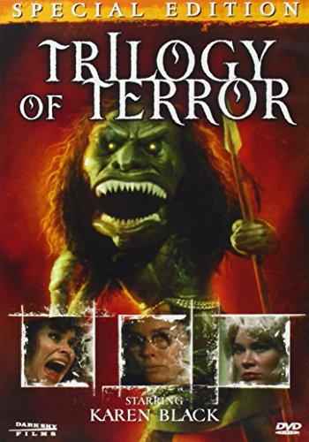 Trilogy of Terror (Special - Walker Colours Karen