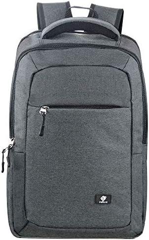 Travel Backpack Bookbag Fenrici Notebook