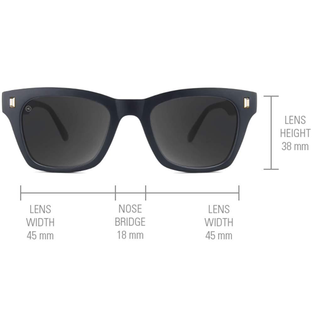 Amazon.com: Knockaround Seventy Nines - Gafas de sol no ...