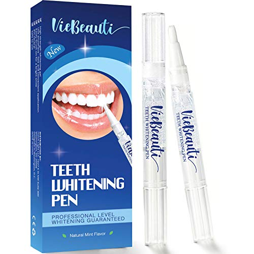 Stainless Steel Nissan Mug Travel - Teeth Whitening Pen(2 Pack), Safe 35% Carbamide Peroxide Gel, 20+ Uses, Effective, Painless, No Sensitivity, Travel-Friendly, Easy to Use, Beautiful White Smile, Natural Mint Flavor