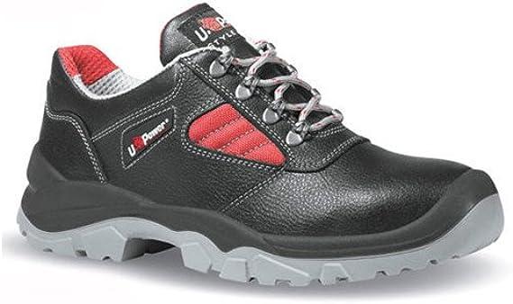 U Power Chaussure de sécurité basse MAUNA S3 SRC STYLE