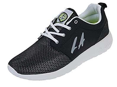 Sneaker La Noirblack GearHerren Schwarz La H29WEDI