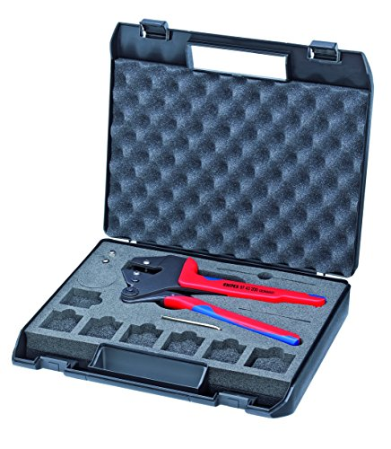 KNIPEX Tools 97 200 Exchangeable