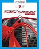 img - for Fundamentals of Financial Management, Concise Edition (MindTap Course List) book / textbook / text book