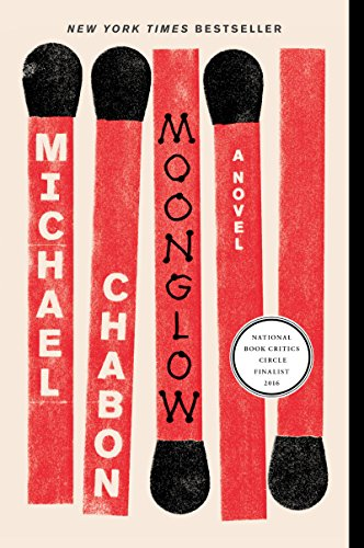 Moonglow a novel kindle edition by michael chabon literature look inside this book moonglow a novel by chabon michael fandeluxe Gallery