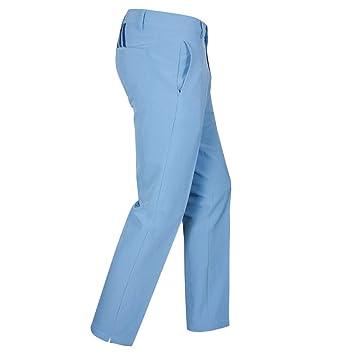 adidas Ultimate 365 Pantalones de Golf, Hombre, Azul, S: Amazon.es: Deportes y aire libre