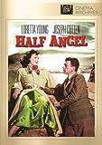 Half Angel poster thumbnail