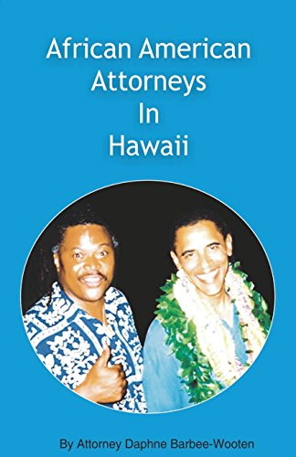 Search : African American Attorneys In Hawaii