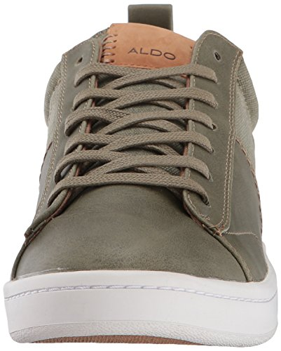 Giffoni Fashion Aldo Khaki Sneaker Men 5qEPH