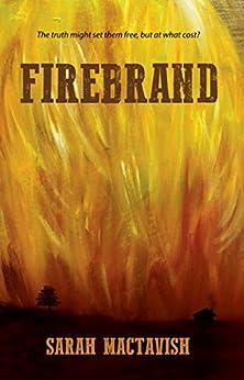 Firebrand by [MacTavish, Sarah]