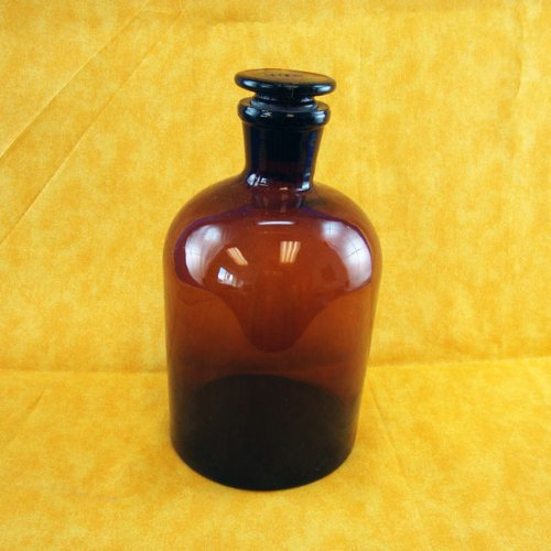 Reagent Bottle Narrow Mouth - 5