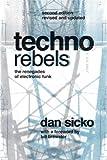 Techno Rebels, Dan Sicko, 0814334385