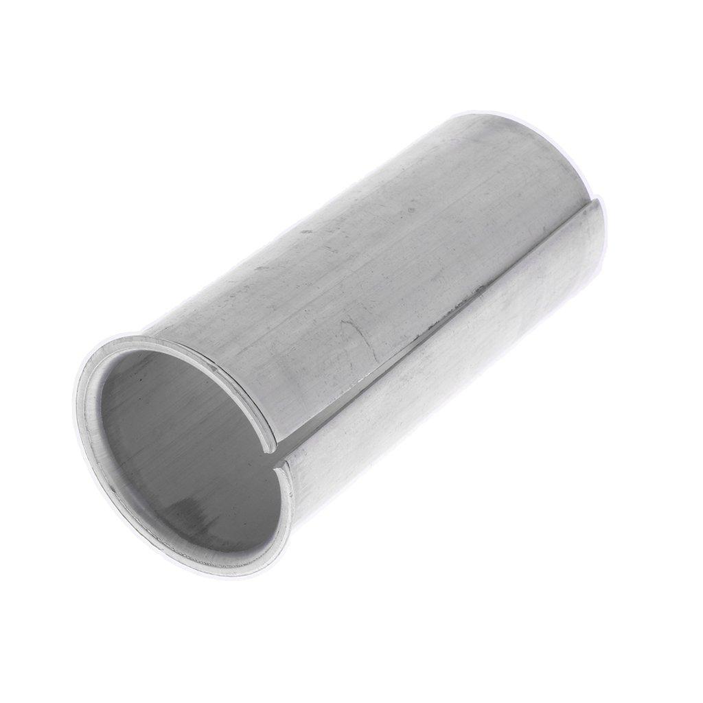 dolityアルミニウム合金バイクシートポストシム変換レデューサチューブアダプタ31.8 mm-35 mm B079TPV5GH