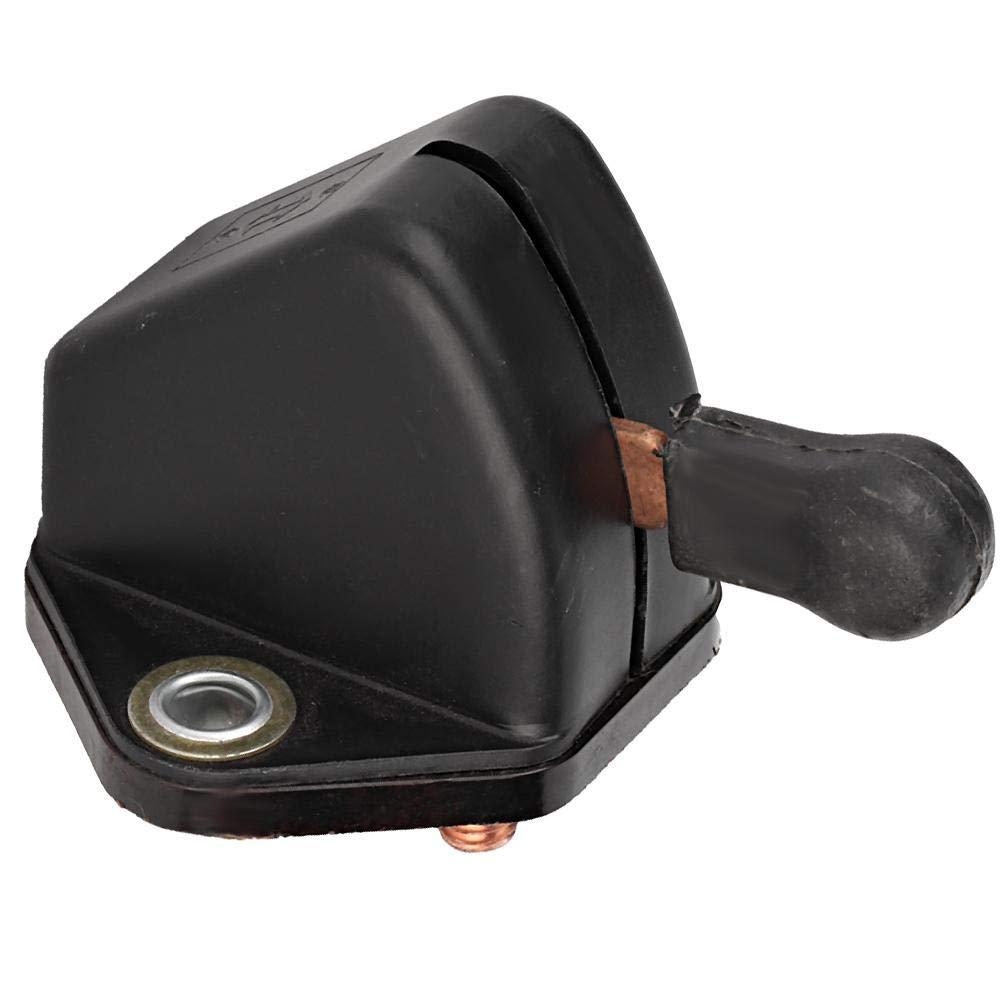 Staccabatteria Suuonee interruttore principale di alimentazione per autoveicoli Sezionatore scollegato dalla batteria