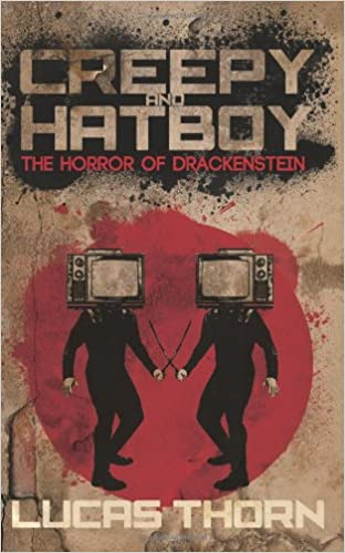 Book The Horror of Drackenstein (Creepy and Hatboy 1)