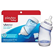 Playtex VentAire VentAire Advanced - Blue - 6 oz - 3 ct