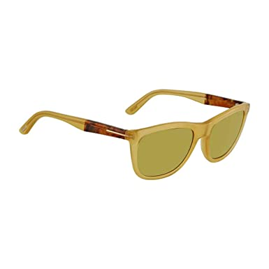 f4b2942449d1c Image Unavailable. Image not available for. Color  Tom Ford 500 41N Havana  0500 Oval Sunglasses Lens ...