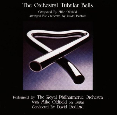 Orchestral Tubular Bells by Disky