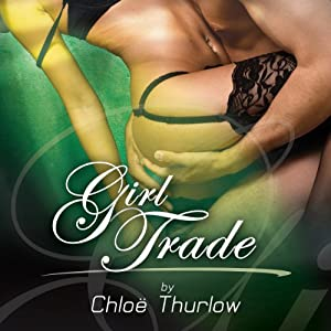 Girl Trade Audiobook