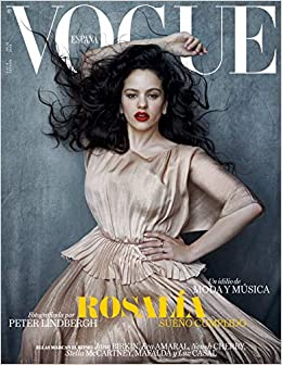Vogue España - Julio 2019. Número 376: Amazon.es: Vv.Aa, Vv.Aa: Libros