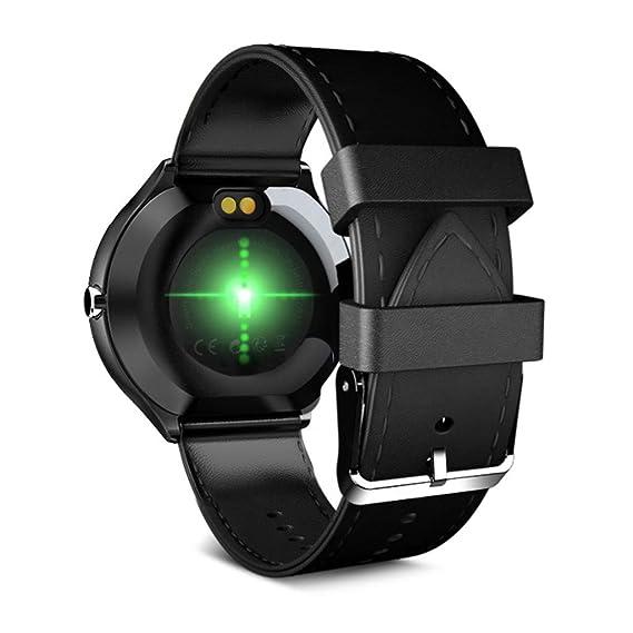Blobboy KOSPET V12 - Reloj Inteligente con Pantalla a Color ...