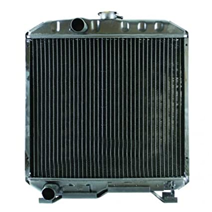 amazon com all states ag parts radiator ford 1510 1710 sba310100440image unavailable image not available for color all states ag parts radiator ford 1510 1710 sba310100440