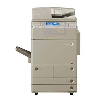 CANON IMAGERUNNER ADVANCE C7065 MFP FAX DRIVER FOR MAC