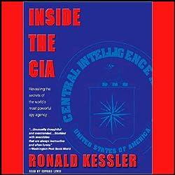 Inside the C.I.A.