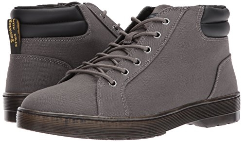 Pictures of Dr. Martens Men's Plaza Gunmetal Fashion Boot R22864029 4