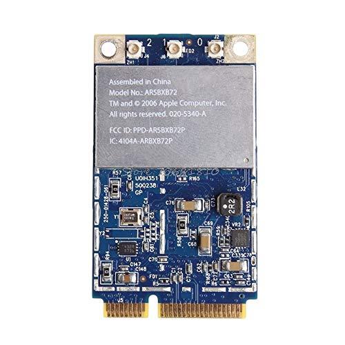 PrinceShop - Universal AR5BXB72 AR5008 Dual Band Wireless Mini PCI-Express Card 603-9432-A Z17