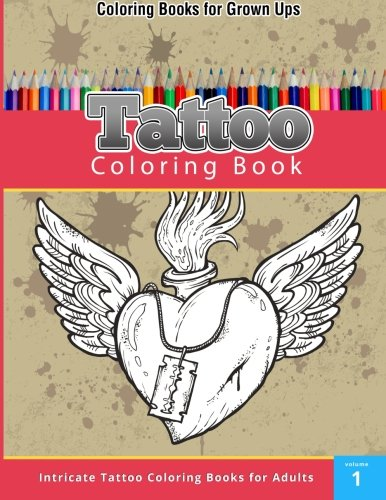 coloring-books-for-grown-ups-tattoo-coloring-book