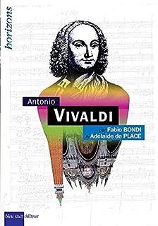 Antonio Vivaldi, Bondi, Fabio
