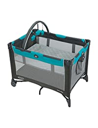 Graco Pack 'n Play On the Go Playard, Finch BOBEBE Online Baby Store From New York to Miami and Los Angeles